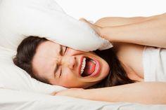 A  SAÚDE É O MAIOR PATRIMÔNIO : Passo a passo para dormir melhor