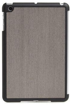 #holidaygiftguide #2015 #men Wood'd Wooden iPad Case