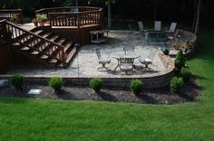 deck and patio - Yahoo Image Search Results