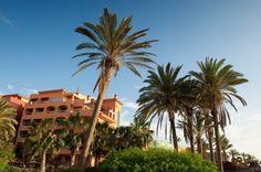 Elba Sara Beach & Golf Resort would make a lovely relaxing choice for your golf breaks in Fuerteventura