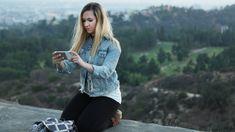 Google Pixel HDR plus amazing camera capture Alisha Marie glamping adventure life.