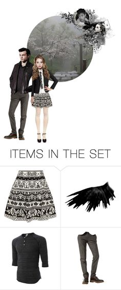 """oh, ophelia, heaven help a fool who falls in love {tbf}"" by clementineblue ❤ liked on Polyvore featuring art and goals"