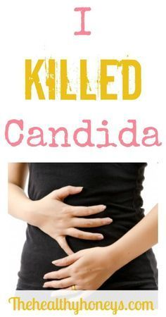 Can you get rid of Candida without an extremely restricive diet? Why yes you can! Check this out! - The Healthy Honeys