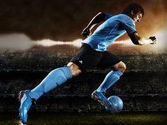 Love. Soccer.