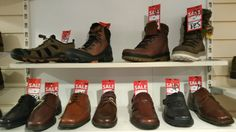 And we have plenty left for the chaps, too, in our Luck of Louth winter sale. Grab them quick before they sell out! Winter Sale, Air Jordans, Sneakers Nike, Clothes For Women, Lady, Boots, Fashion, Nike Tennis, Outerwear Women