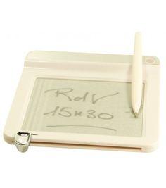 Hub USB Ardoise Magique - Achat Cadeau High Tech - Cadeau Maestro