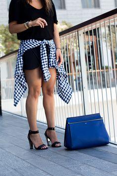 Celine Edge in Ocean Blue | My Handbag Collection | Pinterest ...
