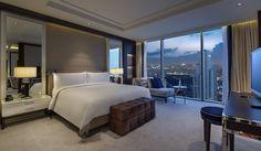 Hilton Istanbul Bomonti Hotel & Convention Centre, Turkey - King Executive Suite Living Room