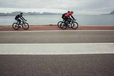 Rapha Sky Coast Trio.