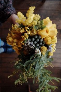 vitamin bouquet|Works | The Little Shop of Flowers