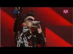 빅뱅_Fantastic Baby(Fantastic Baby by BigBang@Mcountdown_2012.03.22) - YouTube