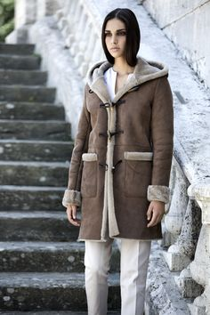 EMMETI 2014AW COLLECTION / WOMEN'S | FEATURE | B.R.ONLINE