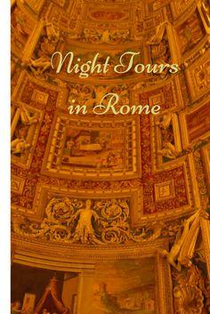 Rome edited new pic