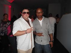 J Rag & Nokio [BackStage] in Philly @ The Major Events Grand Opening Concert! Dru Hill, Major Events, Grammy Nominations, Grand Opening, Backstage, Mens Sunglasses, Concert, Collection, Style
