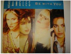 At £4.20  http://www.ebay.co.uk/itm/Bangles-Be-You-CBS-Records-7-Single-BANGS-6-/251151468695