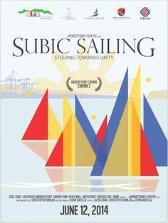 pinterest.com/fra411 #poster #sailing