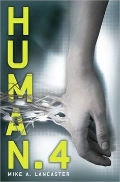 Human.4  by Mike A. Lancaster- Twenty-first century fourteen-year-old Kyle was hypnotized when humanity was upgraded to 1.0 and he, incompatible with the new technology, exposes its terrifying impact in a tape-recording found by the superhumans of the future.