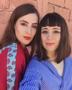Pearl Earrings, Beauty, Marrakech, Siblings, Sisters, Fashion, Daily Inspiration, Instagram Images, Pearl Drop Earrings