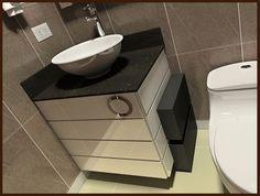 Acabados & Formas Sink, Home Decor, Bathroom Furniture, Shapes, Home, Sink Tops, Vessel Sink, Decoration Home, Room Decor