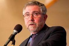 "On his blog Tuesday, New York Times columnist Paul Krugman took more than a few shots at Jeb Bush — or ""Jeb!"" as he's branded himself — for using economic growth in Florida as the foundation for his presidential campaign. As Krugman noted, Jeb! considers presiding over Florida when its economy was bolstered by ""a huge housing bubble"" as evidence that he holds ""the secrets of [economic] growth.""..."
