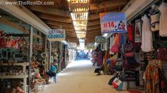 The Dominican Republic offers an array of products from local manufacturers in shops and stall all along the beach. There are plenty of gifts to choose from at reasonable prices to remember your holiday. Visit the http://www.therealdr.com to learn more about this beautiful island.