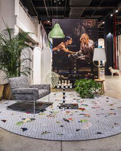 Showroom New York - Moooi