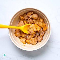 Chicken Jalfrezi - Pinch Of Nom Slimming World Chicken Dishes, Chicken Jalfrezi Recipe, Dog Food Recipes, Chicken Recipes, Indian Side Dishes, Dairy Free Diet, Healthy Body Weight, Saag, Diced Chicken
