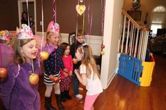 My Little Pony Birthday Party Ideas | Photo 15 of 18