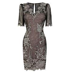 Cocktail Dress - Karen Millen