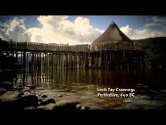 ▶ (2) A History of Celtic Britain - Age of Warriors - BBC - YouTube
