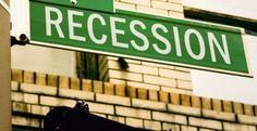 L'Italia è tecnicamente in recessione