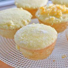 Mamon (Filipino Sponge Cake) - Salu Salo Recipes