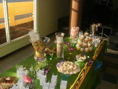 Candy Bar Carnaval