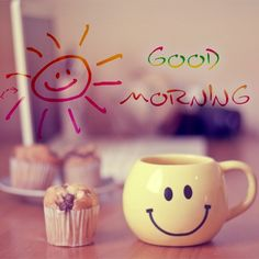 Good Morning Gift, Good Morning Wishes Friends, Cute Good Morning Images, Good Morning Images Flowers, Good Morning Coffee, Good Morning Messages, Good Morning Quotes, Coffee Break, Happy Birthday Wallpaper