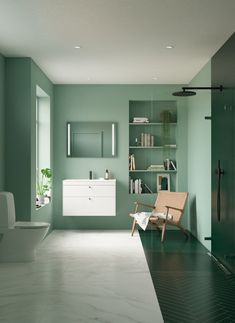 Toilet, Bathtub, Bathroom, Store, Slim, Inspiration, Design, Home Decor, Ideas
