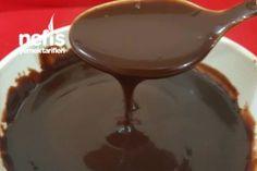 Mükemmel Çikolatalı Sos Tarifi