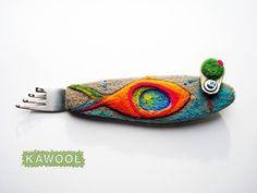 Kawool: [Concurso - Sardinhas - Festas de Lisboa´17] Sunglasses Case, Projects To Try, Belt, Fairies, Accessories, Homestead, Pisces, Saints, Belts