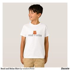 Read and Relax Shirt