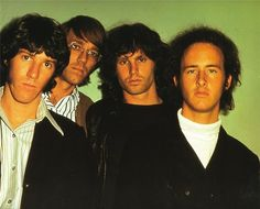a blog dedicated to the lovely jim morrison and the doors.
