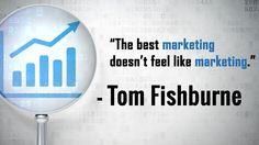 Lawrence Fishburne, Good Things, Marketing, Feelings