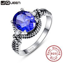JQUEEN 925 Sterling Silver Promise Engagement Luxury Ring Twisted Design Ring Decoration 3.5 Carat Blue Tanzanite Fine Jewelry,   Engagement Rings,  US $22.95,   http://diamond.fashiongarments.biz/products/jqueen-925-sterling-silver-promise-engagement-luxury-ring-twisted-design-ring-decoration-3-5-carat-blue-tanzanite-fine-jewelry/,  US $22.95, US $12.62  #Engagementring  http://diamond.fashiongarments.biz/  #weddingband #weddingjewelry #weddingring #diamondengagementring #925SterlingSilver…