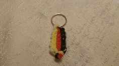 Deutschland Schlüsselanhänger