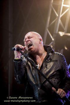 AVANTASIA - MICHAEL KISKE en SWEDEN ROCK FESTIVAL'13: 7 y 8 de Junio'13 | Metal Symphony