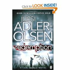 Book 3 in the Department Q series from Jussi Adler-Olsen. Book 1 and 2 are excellent; book 3 continues that trend.