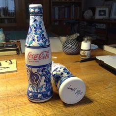 İsmail yiğit coca cola koleksiyonundan