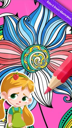 Itunesapple Us App Mermaids Coloring Book Free