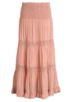 dELiAs > Crochet Maxi Skirt > clearance > skirts - StyleSays