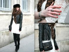 Aries (by Mahayanna . M) http://lookbook.nu/look/4628925-Aries