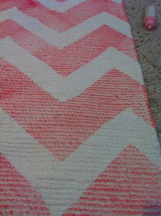 painted rugs
