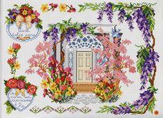 Gallery.ru / 11 - MOTIVOS VARIOS ESQUEMAS - Acti